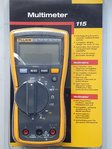 Fluke 115 Hand-Multimeter digital